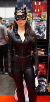 NYCC'14 Catwoman A I by zer0guard