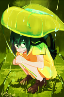 Rainy by Ful-Fisk