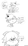 What does the Fox Say? by kamy2425