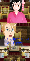 APH Comic: America is -not- obsessed with Europe by snips800