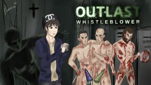 Xoda Outlast Whistleblower by Ruarw