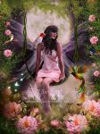 Fairy angel (2) by annemaria48