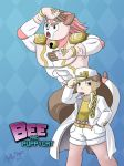 Yare Yare, Puppycat by kmajor