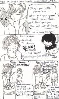 Would be Nuzzlocke 2 by The-Purple-Chii