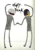 Daft by TheUnknownAssassin