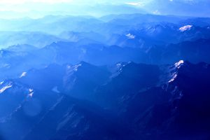 Blue Mountains by lootapotta