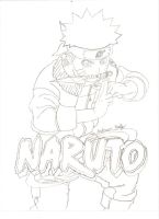 Naruto by maniackiller013