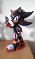 Shadow the Hedgehog - a by Destro2k