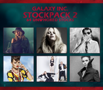 Galaxy Inc. - Stockpack 2 by AlexDonkers
