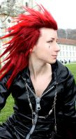 Axel at Animuc 2010 by kaddabo