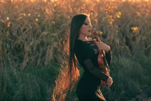 A LoveLorn Serenade by ONE-Photographie