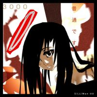 Over 3000 by SiLLiMan-00