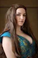 Margaery Tyrell - Game Of Thrones by MissMcosplay