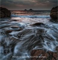 Porthnanven Cape-Cornwall by Photo-Joker