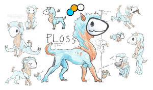 Ploss by DragonTygress