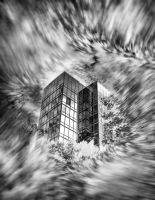 Time Shift by Bazz-photography