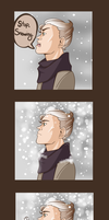 Opinions on Winter by luddles