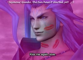 Seymour love by mallowman
