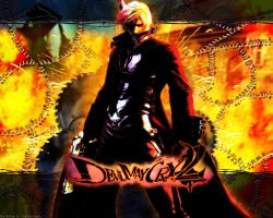 Devil May Cry 2 Metal by Billysan291