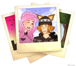 [Event] Selfieee!! by Milchwoman