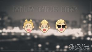 Pack de orbs Miley Cyrus by SheIsLizz