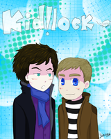 Kid!lock by Coralain10