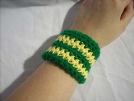 Arm band by blackphoenix2