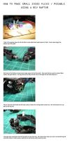 How to make small zoids flexi by vegah2