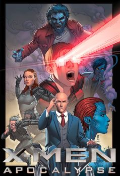 Xmen-Apocalypse-Heroes-colors by Ross-A-Campbell