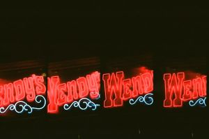 wendy's by ocit