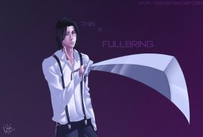 This is fullbring by KSei