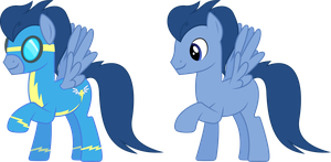 Wave Chill (Wonderbolt) by 90Sigma