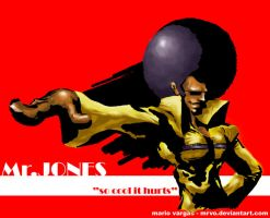Enter the funky dragon by mrvo