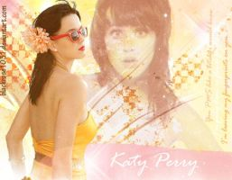 Katy Perry by Blackrose1031