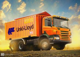 .:: unkl347 Container ::. by iebe