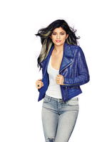 PNG - Kylie Jenner (Cosmopolitan) by Andie-Mikaelson