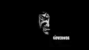The Governor TWD by BlindEnVy