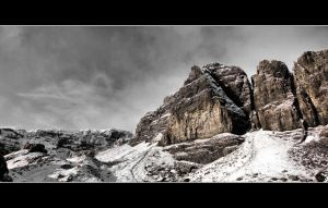 The Storr by Rajmund67