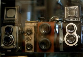 Old cameras 2 by PaulaImperatrix