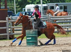 Barrel Racing 18 by Hey-There-Lefty