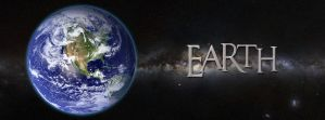 Earth Timeline Cover 2 by TimelineAndWallpaper