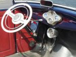 1930 Ford T-Bucket Interior by Brooklyn47