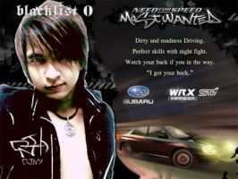 My Title ID for NFS MW by panom