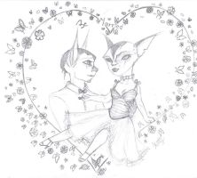 be married by Paya-Art