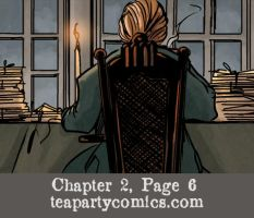 Tea Party Chapter 2, Page 6 by Theamat