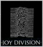 Joy Division Stamp by ForgetfulRainn