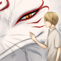 Natsume by pianopear12