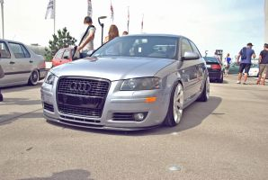 RACEISM Event 2014 - Audi A3 by 2micc