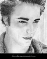 Vampire Lord - Edward Cullen by kamelicious