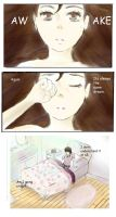 Its Not A Dream page 002 by JaMikyung